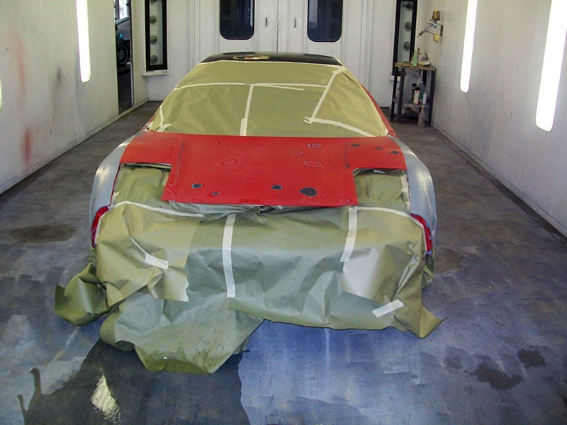 Acura NSX 3